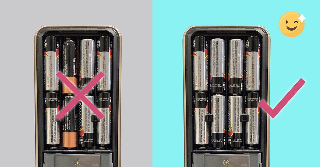 2020-03-電子鎖無電3個方法幫到你-4-battery